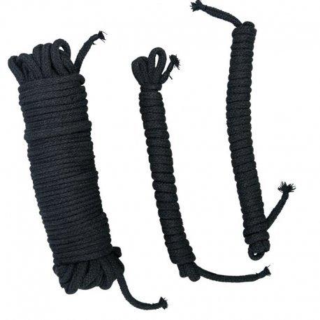 Bondage touw set