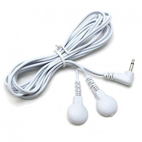 Witte kabel