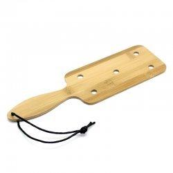 Paddle bamboe