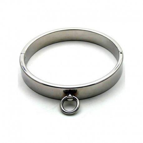 Stalen collar 135 mm