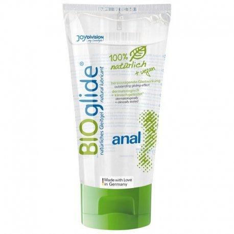Bioglide anal lube