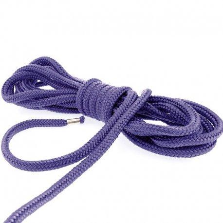Bondage touw paars