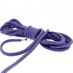Bondage touw 5 meter paars