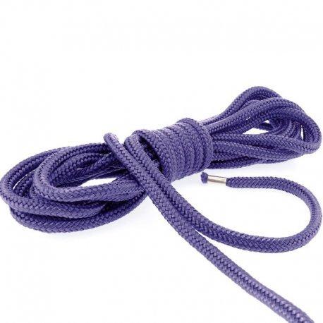 Bondage touw 7 meter paars