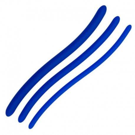 Blauwe dilator set