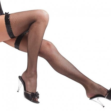 Hold ups met glimmende rand
